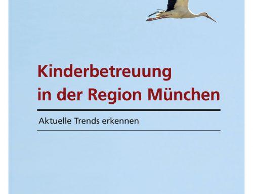 Kinderbetreuung in der Region München